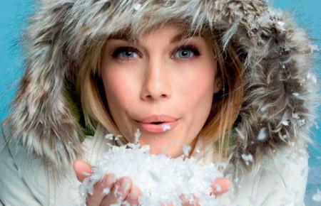 Huidverzorging in de winterperiode